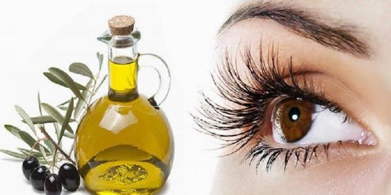صورة 3 وصفات بزيت الزيتون للتخلص من الهالات السوداء