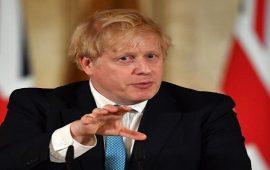 """إصابة رئيس وزراء بريطانيا بوريس جونسون بـ""""كورونا"""" – فيديو"""