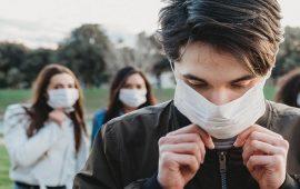 """دراسة: 81 في المائة من المغاربة قلقون من الإصابة بوباء""""كورونا"""""""