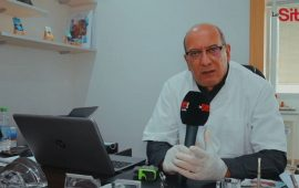 أخصائي أمراض الجهاز التنفسي يوضح للمغاربة طرق الوقاية من فيروس كورونا – فيديو