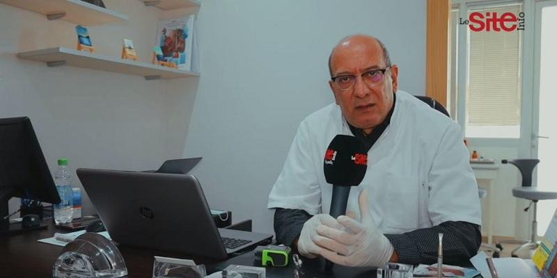 Photo of أخصائي أمراض الجهاز التنفسي يوضح للمغاربة طرق الوقاية من فيروس كورونا – فيديو