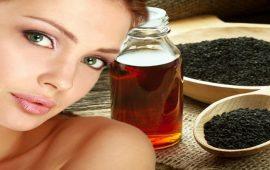 وصفة الحبة السوداء لتعزيز صحة فروة الرأس والشعر