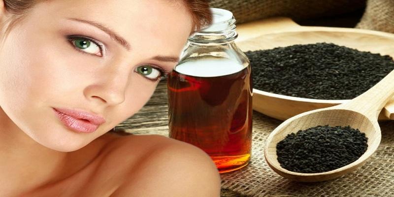 Photo of وصفة الحبة السوداء لتعزيز صحة فروة الرأس والشعر