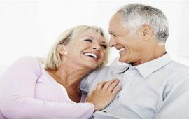 كيف تحافظين على المتعة الجنسية بعد وصولك لسن اليأس؟