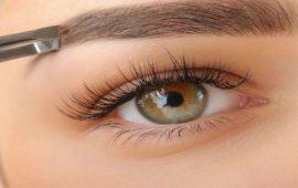 وصفات طبيعية لتكثيف شعر الحواجب