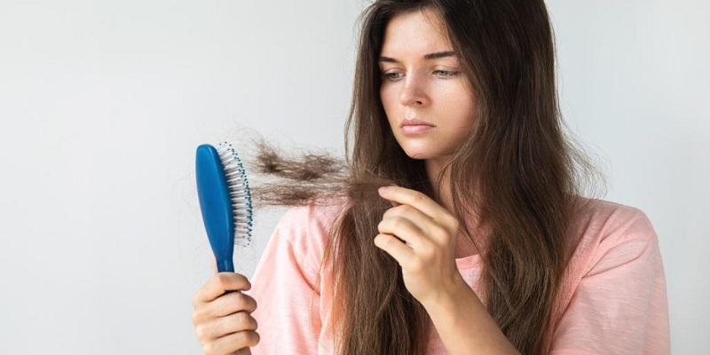 صورة وصفات طبيعية لعلاج جفاف الشعر في فصل الصيف