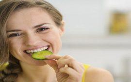 تعرفي على فوائد الخيار في مكافحة الشيخوخة وإنقاص الوزن