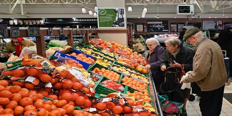 "Photo of لتقي عائلتك من ""كورونا"".. 4 طرق طبيقيها عند تسوقك"