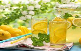 """عصير الليمون للوقاية من عدوى """"كورونا"""""""