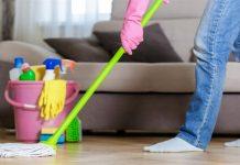5 أمور ضرورية لتعقيم أسطح المنزل من الفيروسات