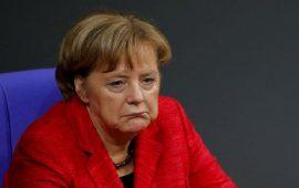 """الكشف عن نتيجة تحليلات إصابة المستشارة الألمانية بفيروس """"كورونا"""""""