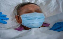 """سيدة عمرها 103 سنة تتحدى فيروس """"كورونا"""" وتتعافى منه"""