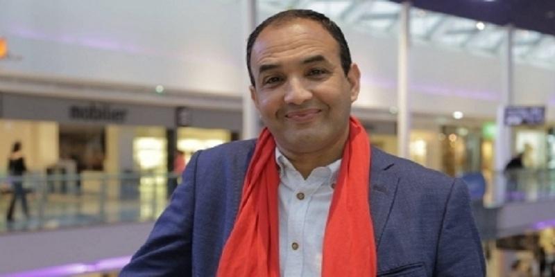 Photo of رشيد الوالي يزف خبرا سعيدا يخص نجله