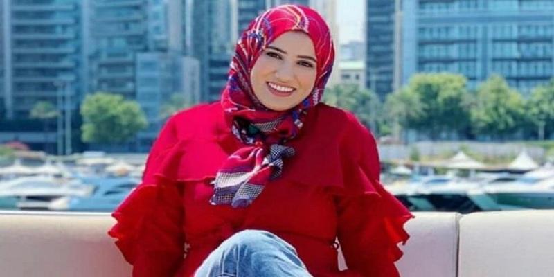 صورة بعد إعلان الانفصال.. سارة أبو جاد تحتفل!