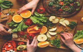 4 أطعمة تساعد على خفض الكوليسترول في الدم