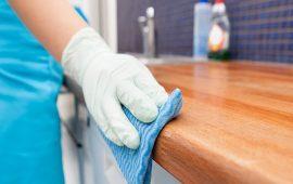 طرق بسيطة لتنظيف وتعقيم منزلك من فيروس كورونا