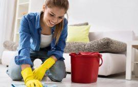 4 حيل لتعقيم وطرد الفيروسات من منزلك