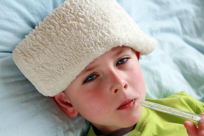 صورة كيف تقين طفلك من الإصابة بنزلات البرد؟