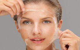 3 خلطات طبيعية منزلية لتقشير الوجه