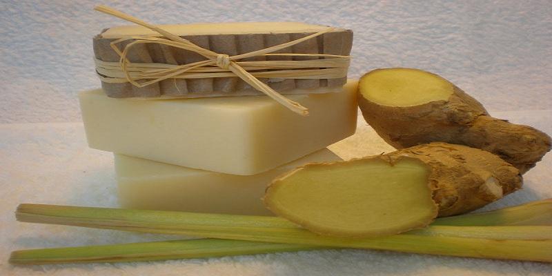 Photo of طريقة صناعة صابون الزنجبيل للتخلص من مشكلة السيلوليت بالجسم