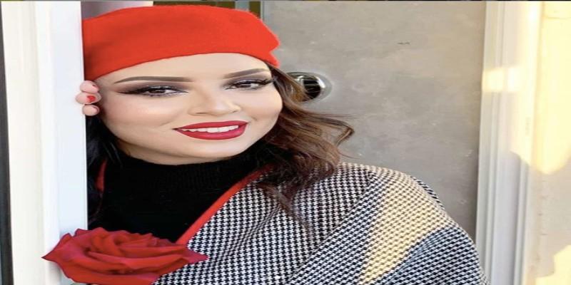 صورة بسبب الصلاة.. زوجة فريد غنام وسط الانتقادات