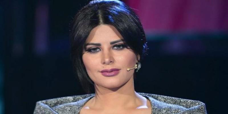 صورة شمس الكويتية تقطر الشمع على بسمة بوسيل وتامر حسني