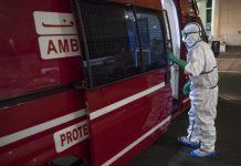 ارتفاع عدد المصابين بفيروس كورونا في المغرب الى 617 حالة مؤكدة
