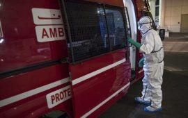 رسميا.. ارتفاع عدد المصابين بفيروس كورونا في المغرب إلى 402 حالة