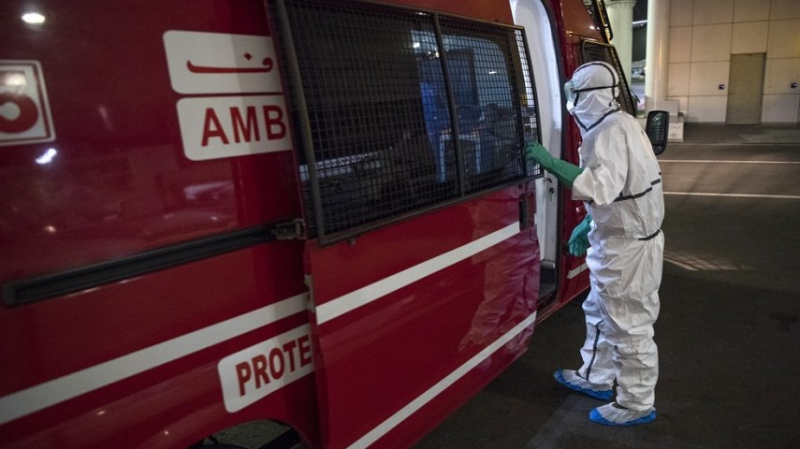 Photo of حصيلة الخميس.. 42 تسجيل حالة مؤكدة مصابة بكورونا في المغرب