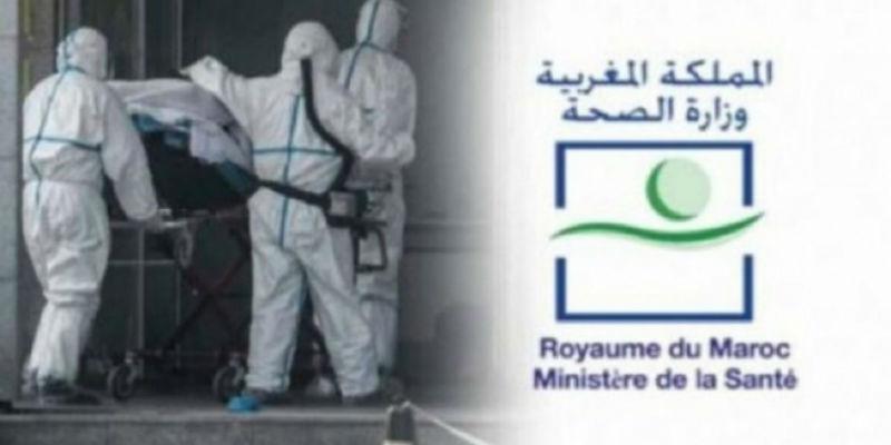 Photo of بعد ارتفاع عدد المصابين بكورونا.. وزارة الصحة تطمئن المغاربة