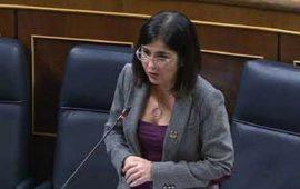 """فيروس """"كورونا"""" يصيب وزيرة أخرى في الحكومة الإسبانية"""