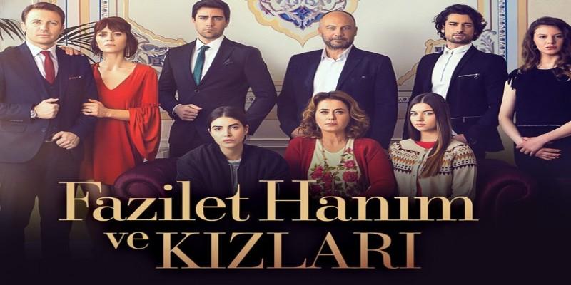 Photo of هربا من كورونا.. المغاربة يفضلون المسلسلات التركية