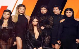 """Keeping Up With The Kardashians"".. مشاهد صادمة في برومو الموسم الجديد"