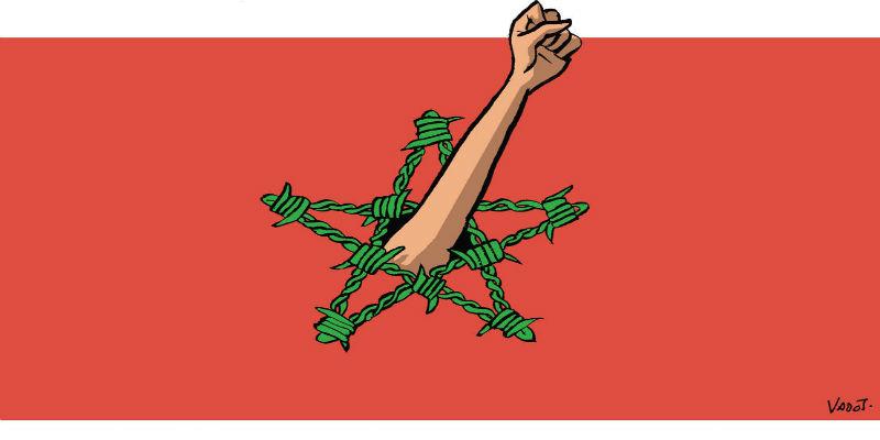 صورة نادي الفنانين بالمغرب يطلق مسابقة لاكتشاف المواهب الغنائية