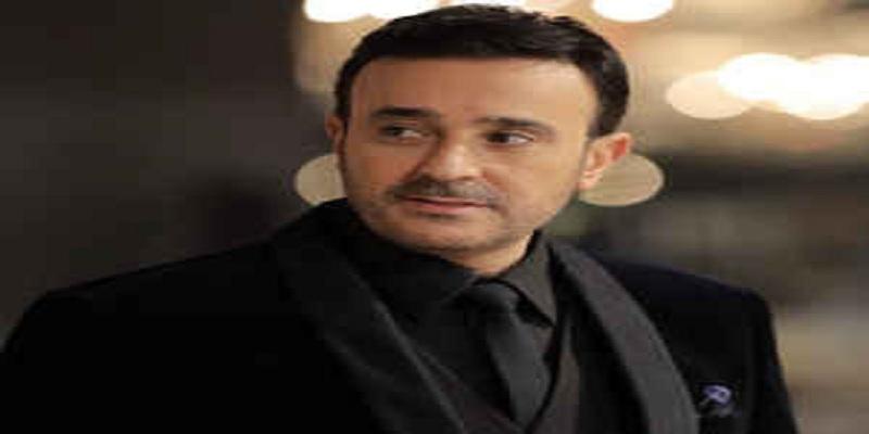 Photo of صابر رباعي يرزق بمولودته الخامسة ويختار لها اسما غريبا