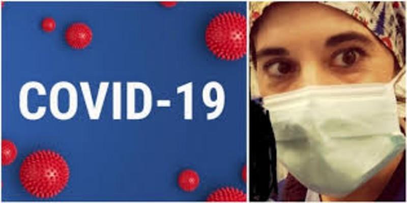 Photo of انتحار ممرضة بسبب فيروس كورونا