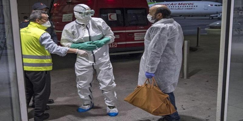 """صورة أزمة """"كورونا"""".. مصدر طبي يدعو المغاربة لمزيد من الحذر"""