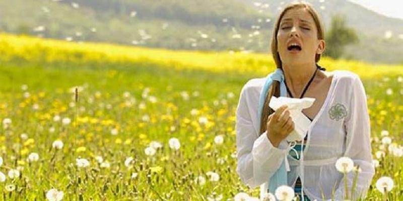 Photo of 3 خطوات منزلية لعلاج حساسية الربيع
