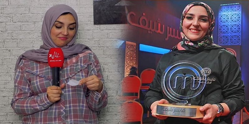 """صورة ليلى """"ماستر شيف"""" المغرب تدخل السباق الرمضاني لـ """"MBC 5″ و""""غالية"""" تكشف التفاصيل"""