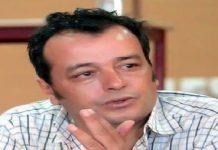 بعد إهانته وشتمه.. مسعود بوحسين يضع شكاية لدى النيابة العامة – صورة
