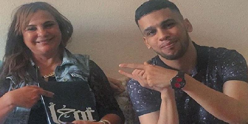 "Photo of سعيدة فكري و ""الحر"" يتصدران الطوندونس المغربي بـ""حكاية المراية"" – فيديو"