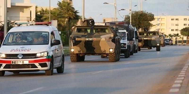 Photo of الحكومة تصدر قرارا جديدا يخص مدينة الدار البيضاء