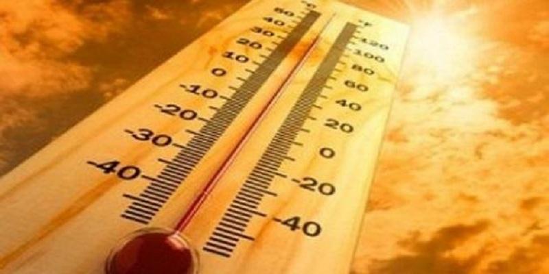 Photo of نشرة خاصة.. ارتفاع الحرارة إلى 44 درجة بهذه المدن