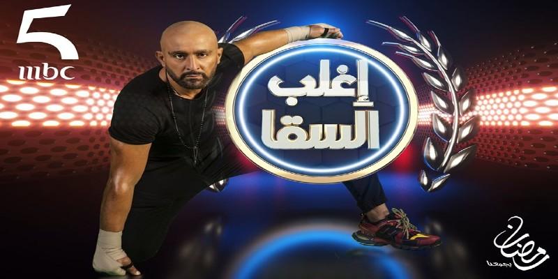 "Photo of ""MBC5"" تراهن على ""اغلب السقا"" في رمضان"