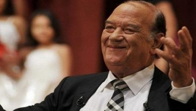Photo of الساحة الفنية المصرية تفقد حسن حسني