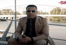 """صورة بعد الحكم عليها بالسجن.. عبد الفتاح جوادي """"يشمت"""" في دنيا بطمة"""