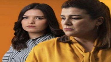 """صورة فاطمة الزهراء قنبوع تنشر لقطات مؤثرة من كواليس """"ياقوت وعنبر"""" – فيديو"""