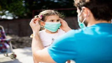 Photo of هل تشكل الكمامات خطرا على صحة الأطفال؟