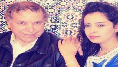 Photo of نسرين الراضي توجه رسالة مؤثرة لوالدها الراحل – صورة