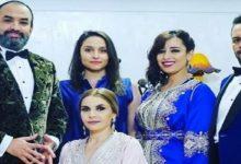 صورة رشيد الوالي يكشف عن مفاجأته لجمهوره المغربي – صورة